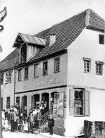Kaufhaus Samuel Held